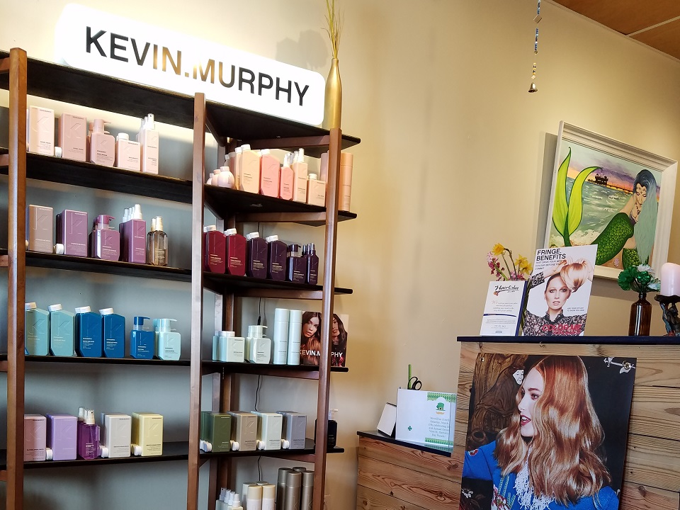 Kevin Murphy Hair Norfolk