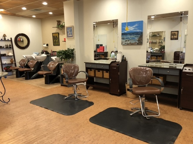 ocean view hair salon